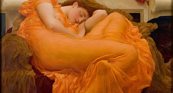 Lg 1079px flaming june  by frederic lord leighton  1830 1896
