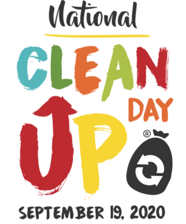 Xl national clean up day 2020
