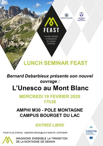 Xl affiche lunch seminar feast 19 fevrier v2