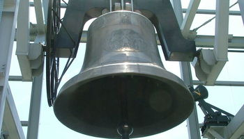 Md worldpeacebell